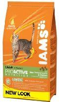 Image depicting the Category Iams